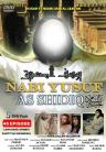 "DVD ""NABI YUSUF AS SHIDIQ"""